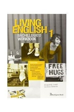 LIVING ENGLISH 1ST BACHILLERATO. WORKBOOK (ED.14)