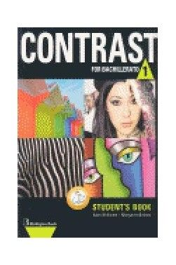 CONTRAST FOR 1ST BACHILLERATO. STUDENT'S BOOK