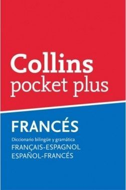 DICCIONARIO POCKET PLUS FRANCÉS (POCKET PLUS)