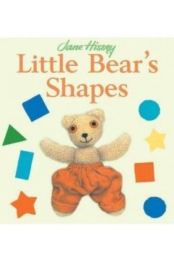 LITTLE BEAR'S SHAPES