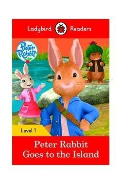 PETER RABBIT: GOES TO THE ISLAND.