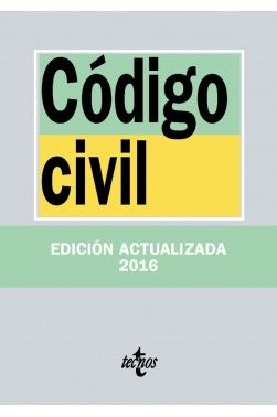 CÓDIGO CIVIL - 2019