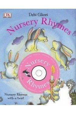 NURSERY RHYMES (FREE CD INCLUDED)